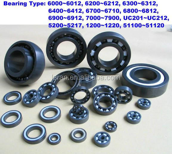 stainless steel hybrid ceramic bearing for bicycle part