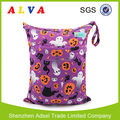 Alvababy Halloween Customized Design Wholesale Baby Cloth Diaper Bag Nappy Bag