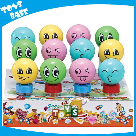 Children funny sweet toy candy