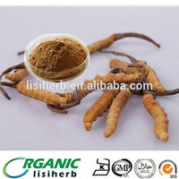 Raw materials for health care tibet cordyceps / cordyceps tablet/deer penis cordyceps pill