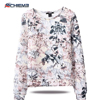 wholesale crewneck sweatshirt&woman sweater with cheap price&women