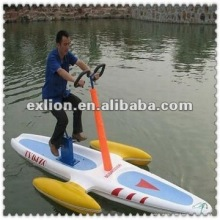 Newest adult water bicycle for sale