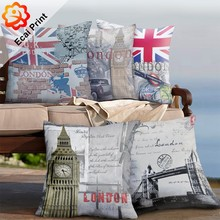 Fashion luxury wholesale custom made pillow