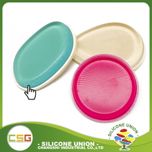 Wholesale products Silicone Makeup Sponge Make Up Powder Puff