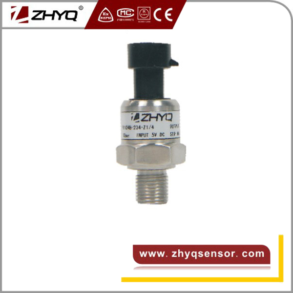 Diffused silicon china Air compressor 4-20ma pressure transmitter CE