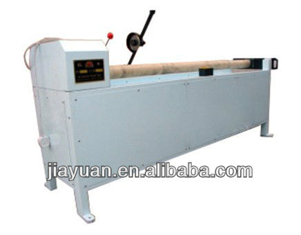 Paper Core Cutter/Paper Roll Material Slitter, for sheet roll cutting