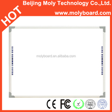 Own Brand MolyBoard portable digital interactive whiteboard