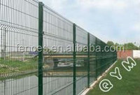 8x8 indoor tree wire fence panel