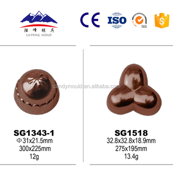 Food Mould Chocolate Mould Chocolate candy Molds Silicone Cake Mould