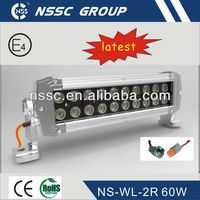 2013 NSSC led bar light single seat off road buggy