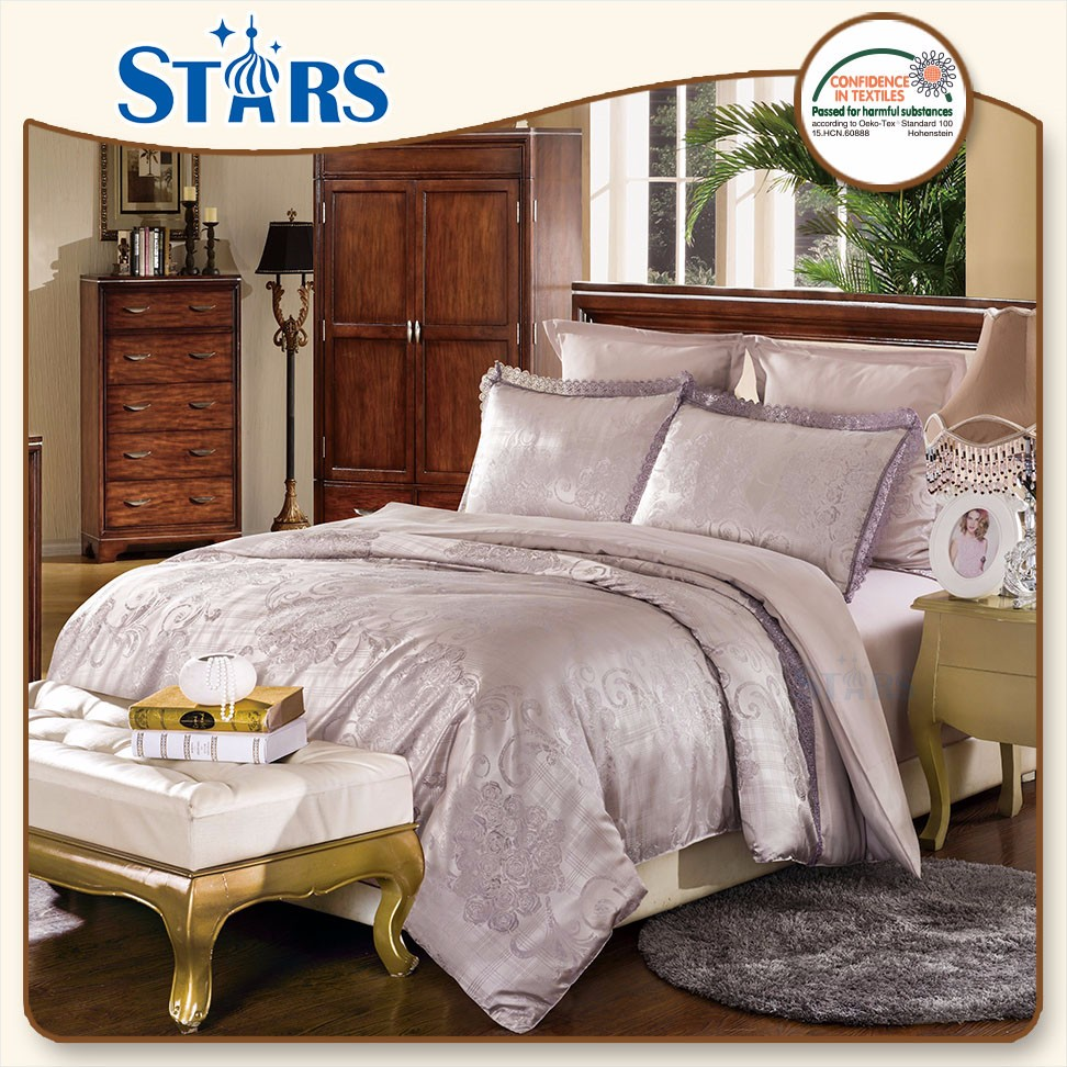 GS-JAC-11 advanced comforter adult bedding set sexy for home