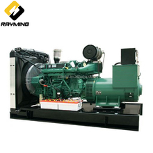 High Reliable Manual Volvo Penta 400Kw/500Kva Stamford Diesel Generator