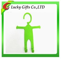 2015 Promotion Human Shaped Silicone Bathroom Phone Holder