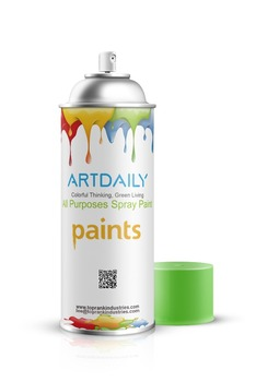 all purposes spray paint