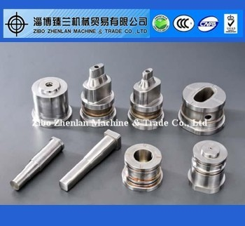 SS304 Precision Lathe Machine Parts