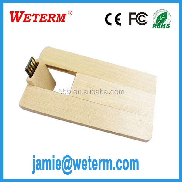 new arrival recycle plastic business cle usb 64 gb
