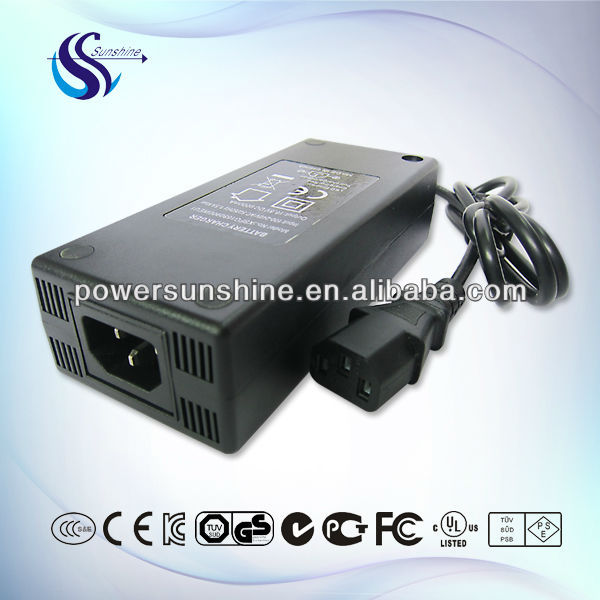12V 7.5A 90W universal laptop charger
