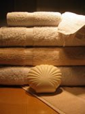 Super Soft Ring Spun Cotton Towels