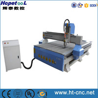 Exported type good price strong cnc router