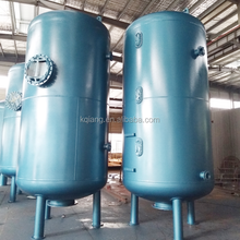 Multi Media Filter for Industrial Waste Water