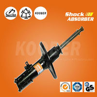 China wholesale car auto parts gas filled shock absorber for TOYOTA 4852020840
