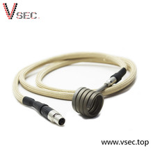 China supplier 220V 1000W 20mm coil heater for quartz nail