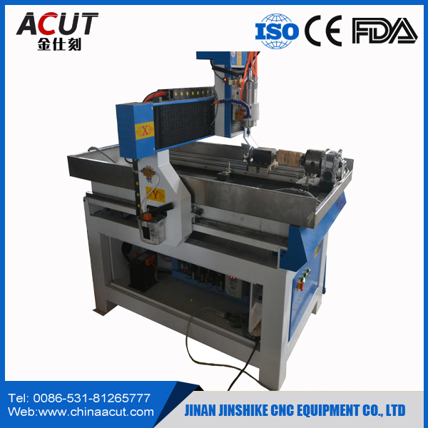 Small PCB Milling and Drilling CNC Router
