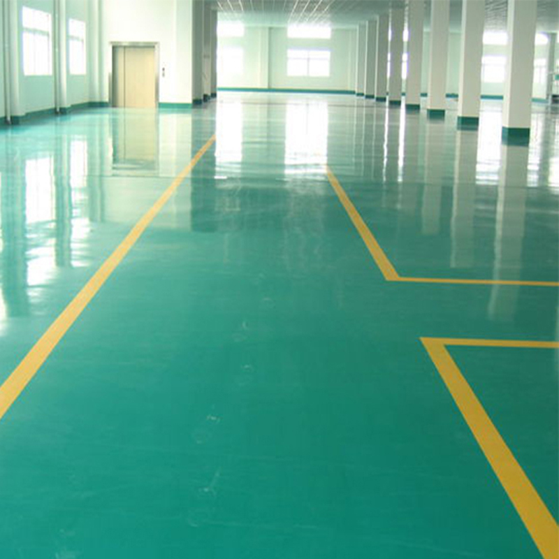 Tầng Epoxy Resin Xây Dựng Lớp Phủ