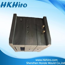 plastic cutlery mould with 4 Cavity