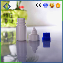 30ml medical reagent pe eye drops container