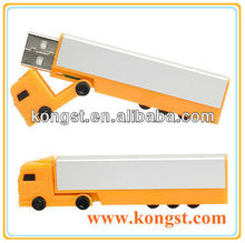 truck shape usb flash disk/usb flash drive