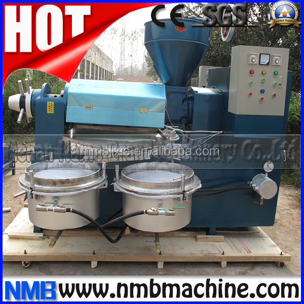 multifunctional avocado oil processing equipment