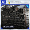 Welcome to buy tianjin Rectangular Steel Tube,Material Q235 black iron square tube,rectangular tube from tianjin