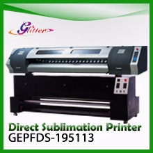 Glitter single color 3d t shirt printing machine, digital t shirt printing machine prices