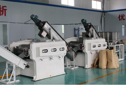 Wanda 500kg/H Soap manufacturing plant/factory price soap making machine/soap production line