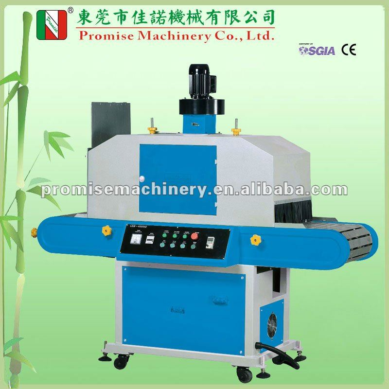 Flat UV Curing Machine (JN-UV412F)
