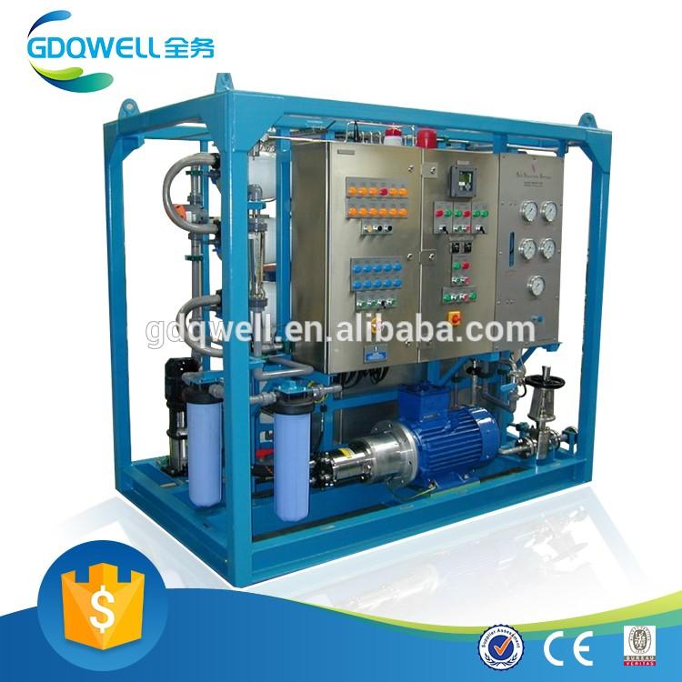 Mini Desalination Plant : List manufacturers of herbal tea india buy