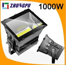 Direct Sales New Design Soccer Field LED Light Flood 1000W Flood Light 110V