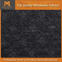 New jacquard fabric from china knit fabric supplier