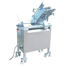 CT-SM350 Electric heavy duty professional automatic vertical frozen meat slicer