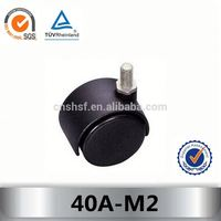 SZCF small furniture wheels 40A-M2