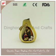 Wholesale Home Decoration,Resin Figures Christmas Statue