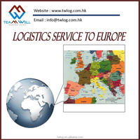 Sea Freight Logistics from Tianjin to GREECE