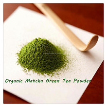 100% EU Organic Matcha of Ceremonial grade mathca tea powder