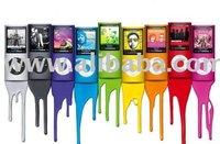 MP4 Player 4th generation, 1GB, 2GB, 4GB, 8GB, USB, FM RADIO, GIFT