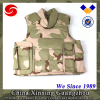 Desert Camo Ballistic body armor jacket Plate carrier tactical vest