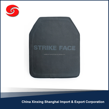 High Quality PE Steel Ballistic Armor Plate Factory