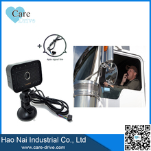 Fleet management system accident prevention fatigue driving alarm for bus