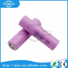Fresh Stock! Samsung INR18650-30Q 3000mAh Pink 18650 30Q 3.7v li-ion rechargeable battery Samsung 30Q