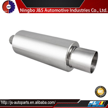 Buy china aluminum alloy exhaust muffler ss304 exhaust muffler